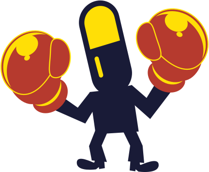 Right Pill Fighter
