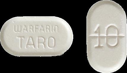 10 milligrams White