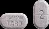 2 milligrams warfarin lavender