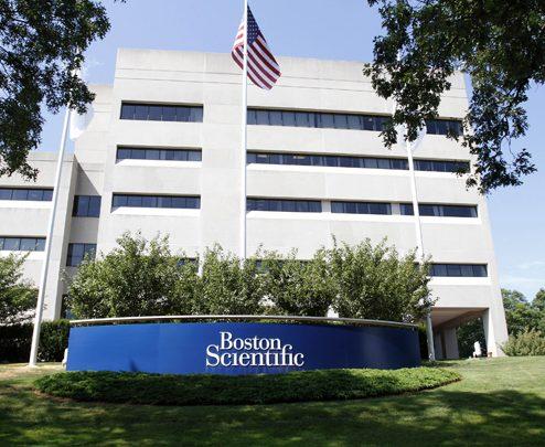 Boston Scientific headquarters