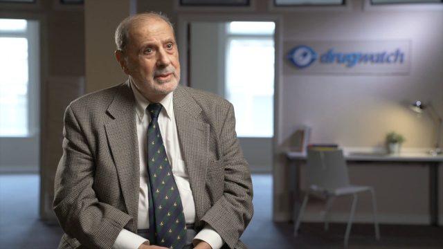 What problems can polypropylene mesh cause for a patient? - Featuring Robert Bendavid, M.D., FRCSC, FACS, AFC (Hon.)