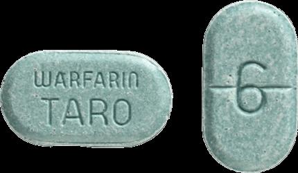 6 milligrams Teal