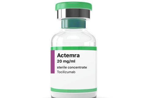 Actemra medication