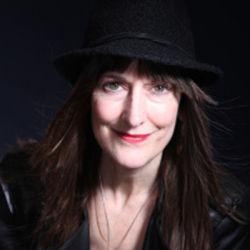 Amy Herdy, Film Producer and Author