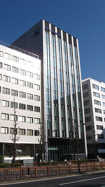 Daiichi Sankyo Co., Ltd. Office Building