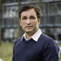 Gunjan Bhardwaj, CEO of Innoplexus