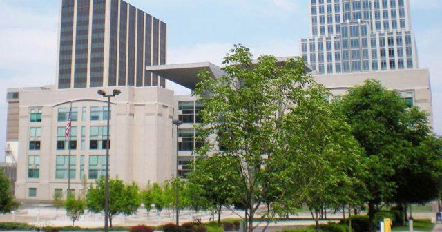 The Roman L. Hruska Federal Courthouse
