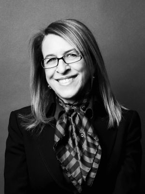 Joanne Doroshow of New York Law School