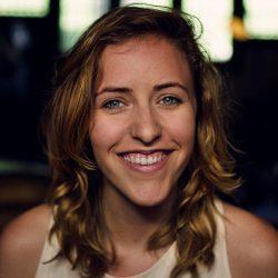 Michelle Polacinski, Cipro Victim