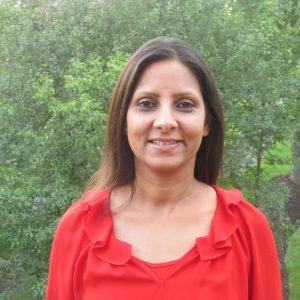 Rita Soni, PharmD, BCPS