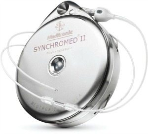 medtronic pain pump synchromed ii blamed for deaths