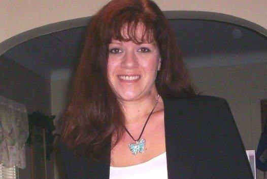 Teresa Sawyer - Transvaginal Mesh survivor
