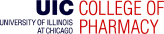 University of Illinois at Chicago College of Pharmacy Logo