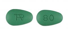 Uloric pills