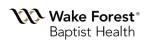 Wake Forest Baptist Medical Center Logo