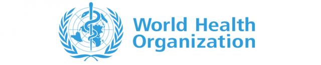 World Health Organization (WHO) logo