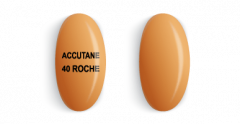 Accutane pills