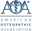 American Osteopathic Association Logo
