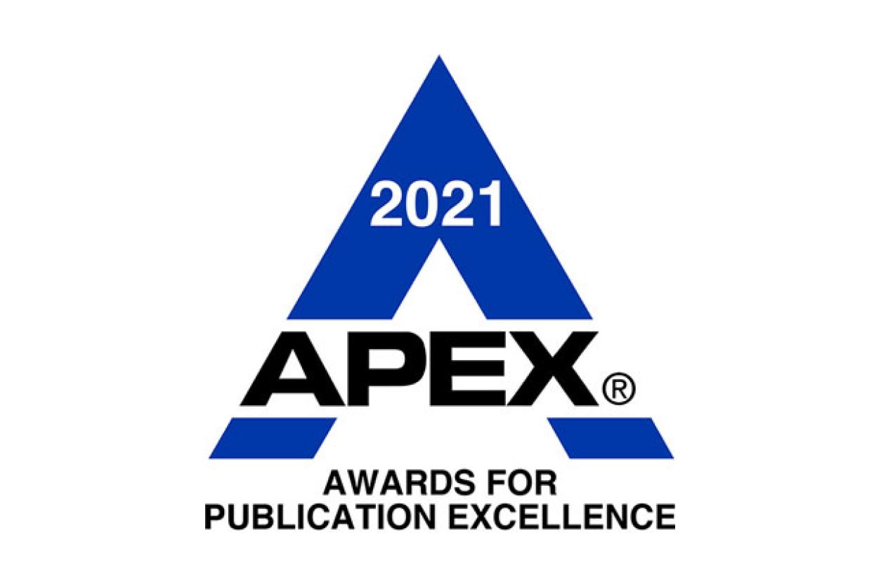 APEX 2021 Winner