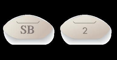 Avandia 2mg Pill