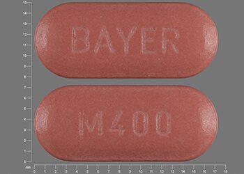 Avelox Pills