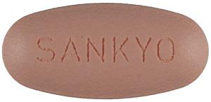 Benicar Pill