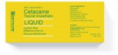 Benzocaine - Cetacaine