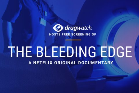 The Bleeding Edge Documentary Release