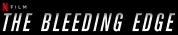 The Bleeding Edge Logo