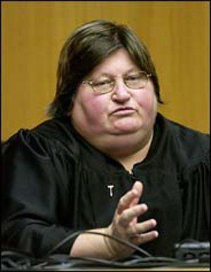 District Judge Carol Higbee