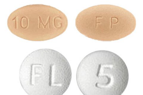Celexa and Lexapro Pills