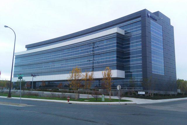 Coloplast HQ Minneapolis, MN
