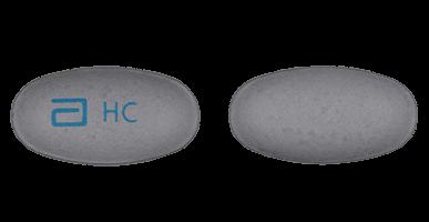 Depakote extended release 500mg pills
