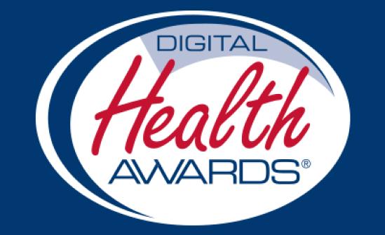 Digital Health Awards Logo