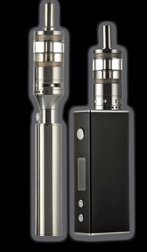 E-cigarettes Devices
