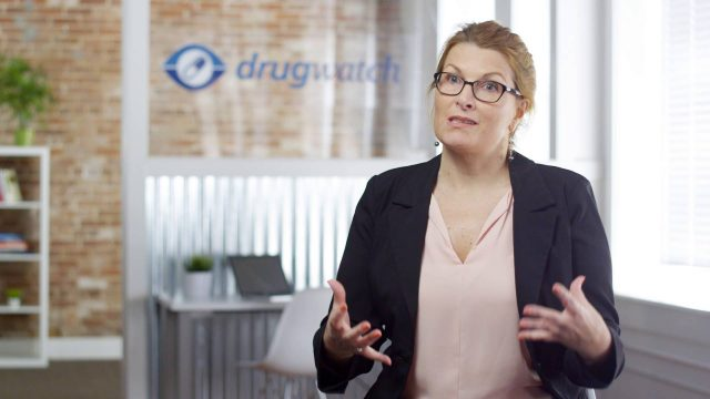 Madris Tomes describes flaws in the FDA reporting systems to Drugwatch.com - Featuring Madris Tomes, CEO of Device Events