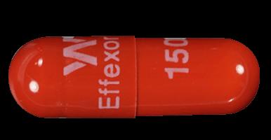 Effexor 150 mg pill