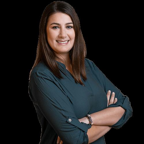 Emily Miller, Managing Editor