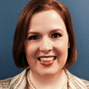 Erika Sward, Assistant Vice President of National Advocacy, American Lung Association