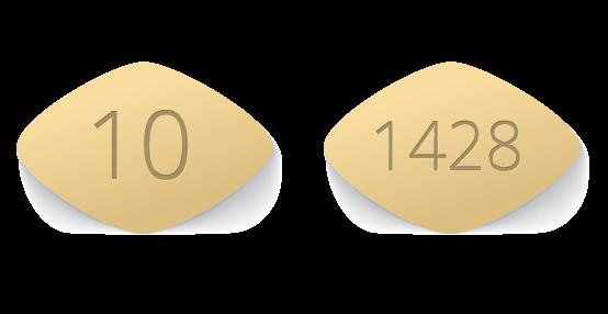 Farxiga 10 mg