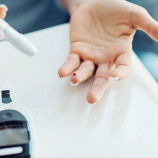 Diabetes: Stigma, Blame and Shame