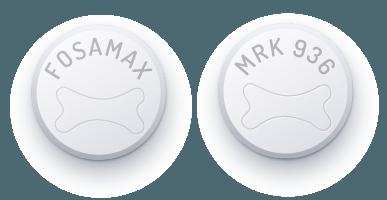 Fosamax 10mg Pill