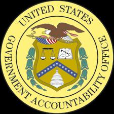 GOA logo seal