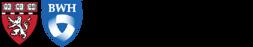 Harvard Medical School and Brigham and Women's Hospital Logo