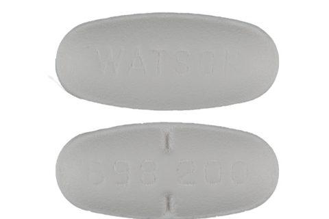 Hydroychloroquine tablet