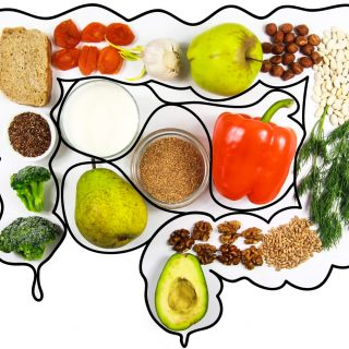 Foods for Good Digestive Health