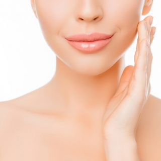 collagen in the face