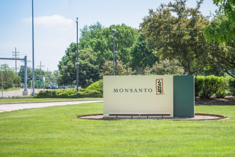 Monsanto corporate headquarters