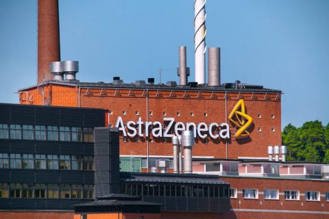 astrazeneca factory