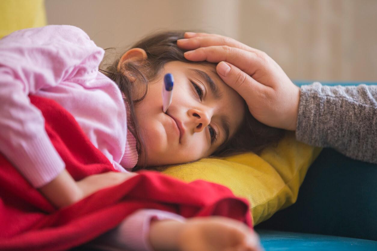 CDC: Flu Season Killed 160 Children in U.S.